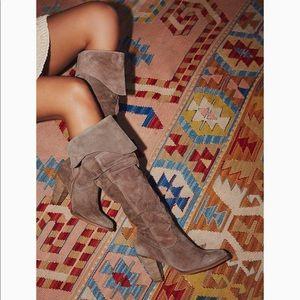 🆕 Jeffery Campbell Kamala Tall Boot
